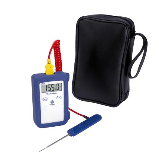 Comark KM28B-P5热电偶食品温度计套件.jpg